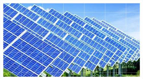 Perfiles para placas solares y energía solar
