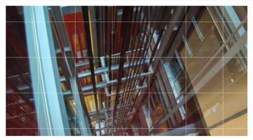 perfiles de acero para ascensores y elevadores
